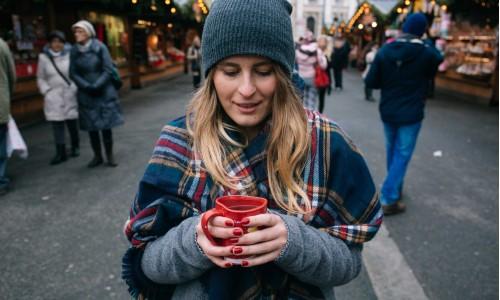 Какой чай пить Зимой!