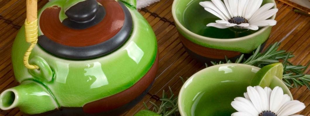 Культура чая в Китае