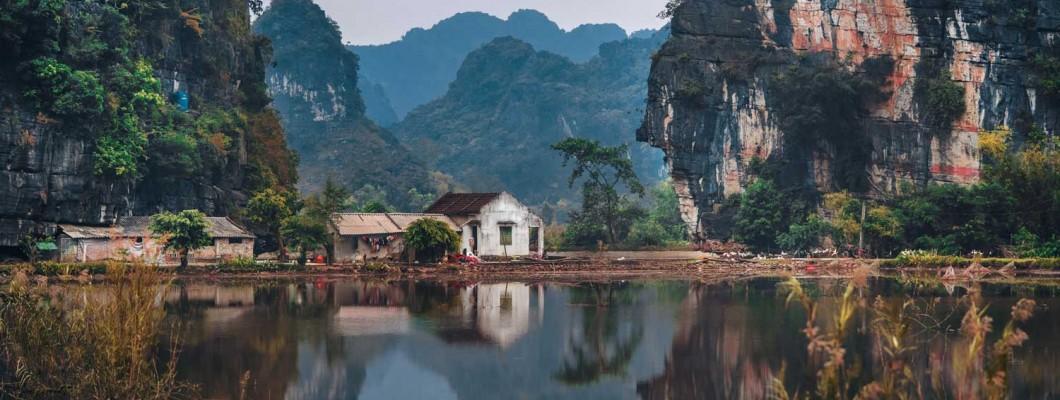 История вьетнамского чая.