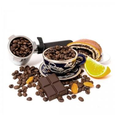 """Espresso """"Monte Silva"""""""