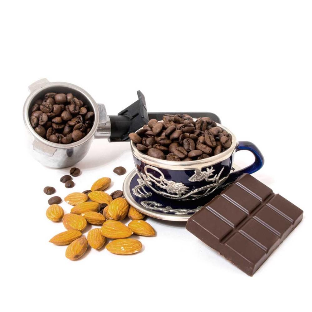 Шоколадный Миндаль