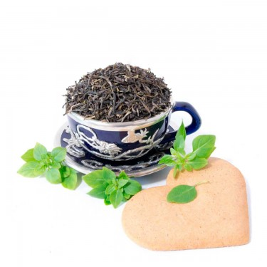 Зеленый Юннань
