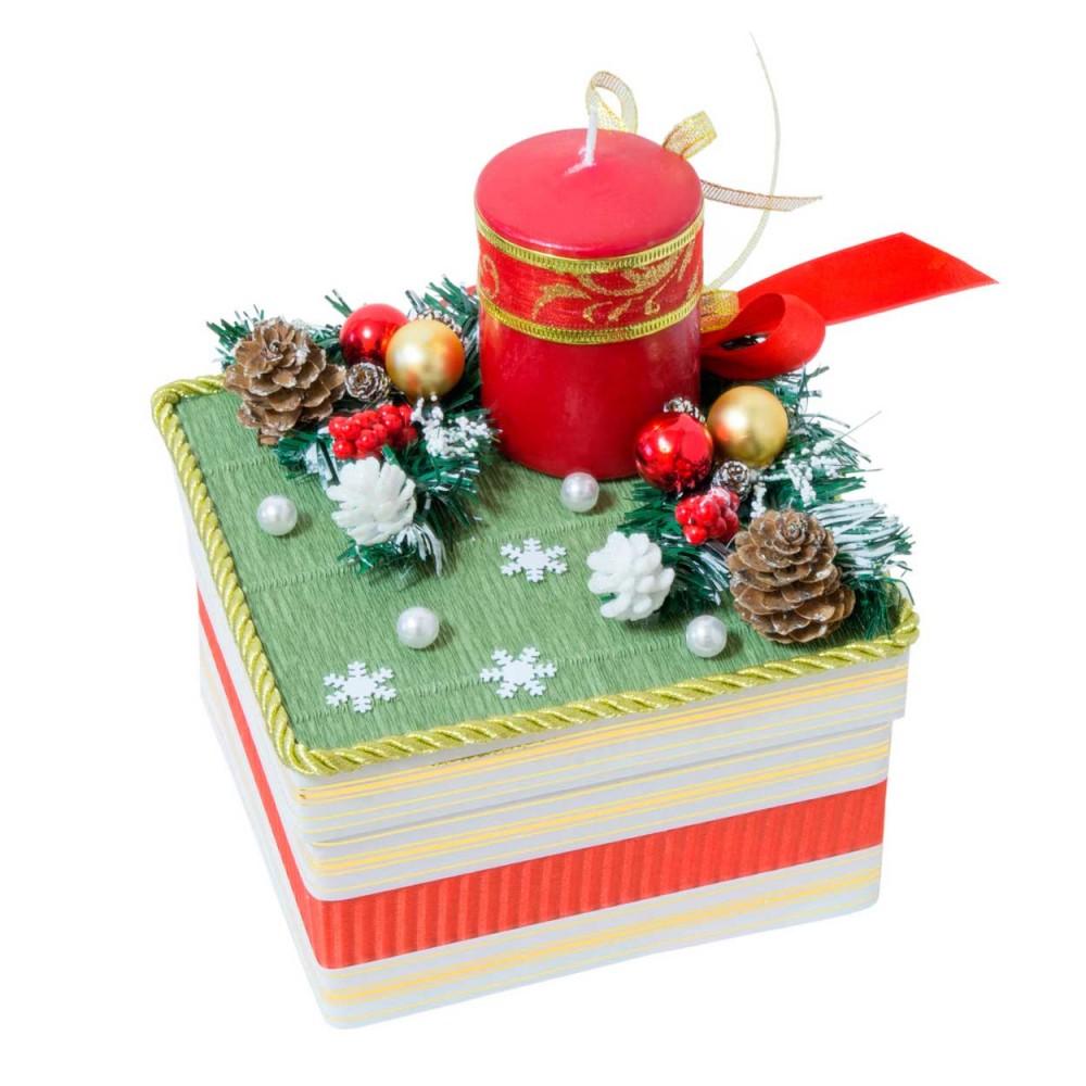 Краски Рождества